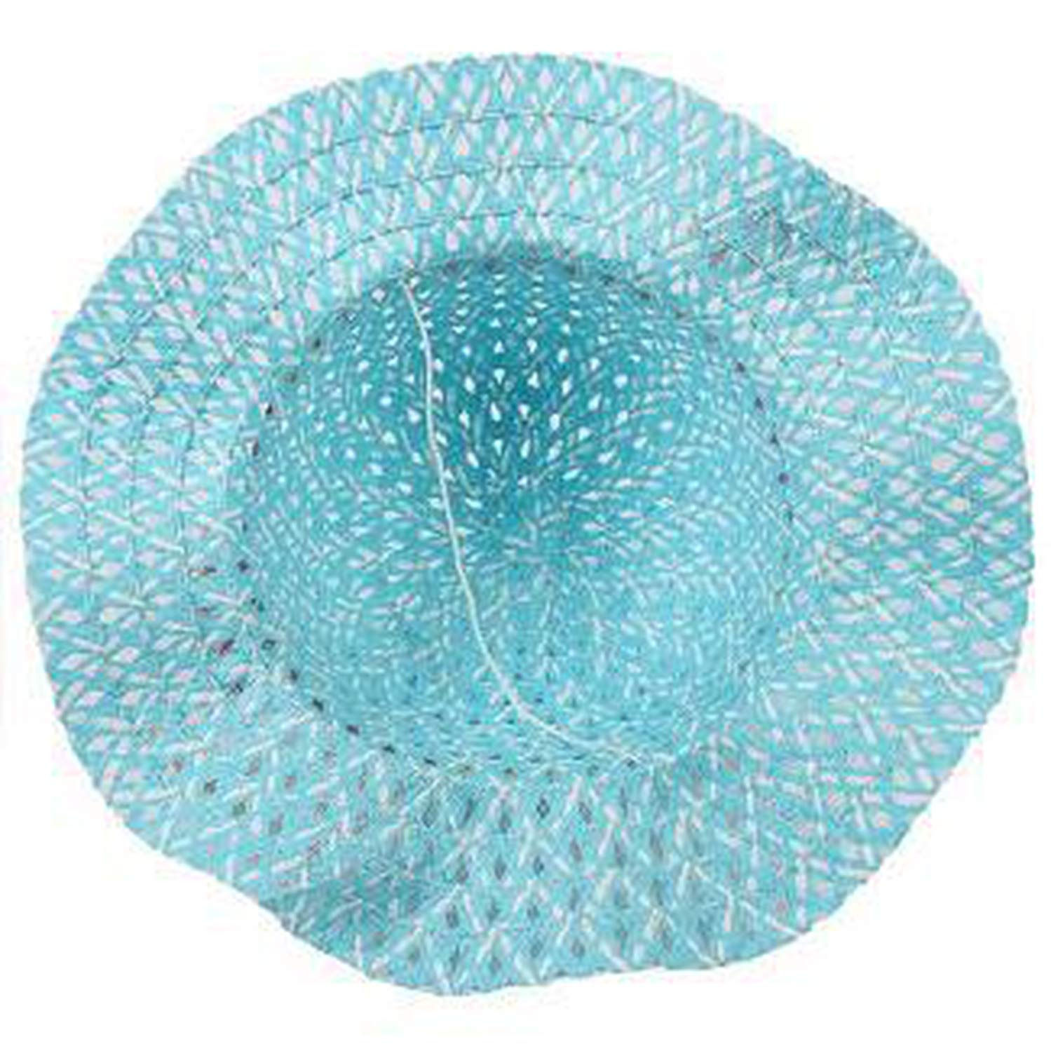 Kids Girls Baby Lace Node Brim Summer Beach Sun Straw Hat Cap Princess Basin caps Children Sun Cap