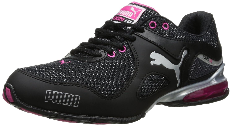 9816d355e8fa6 Amazon.com | PUMA Women's Cell Riaze Cross-Training Shoe, Black ...