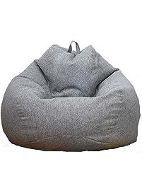 Delicieux D DOLITY Adult Size Large Classic Bean Bag.