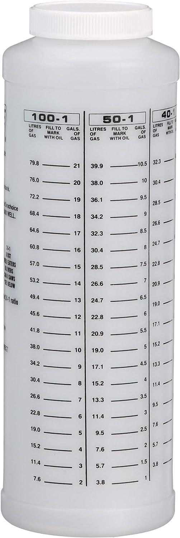 Amazon.com: SEACHOICE 21000 Widemouth - Bote mezclador de ...