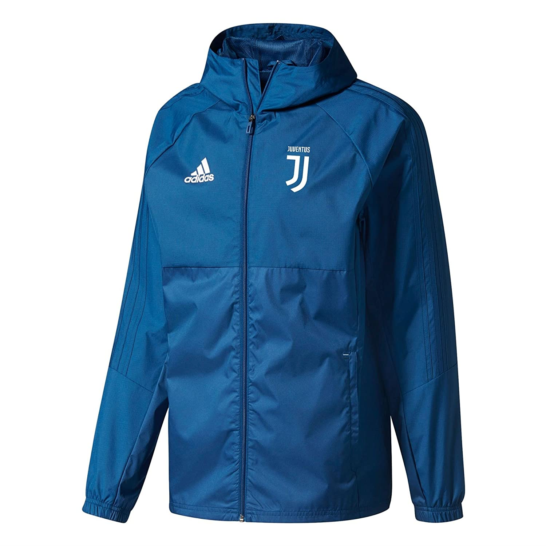 adidas Juve RN Jkt Chaqueta-Línea Juventus de Turín, Hombre ...