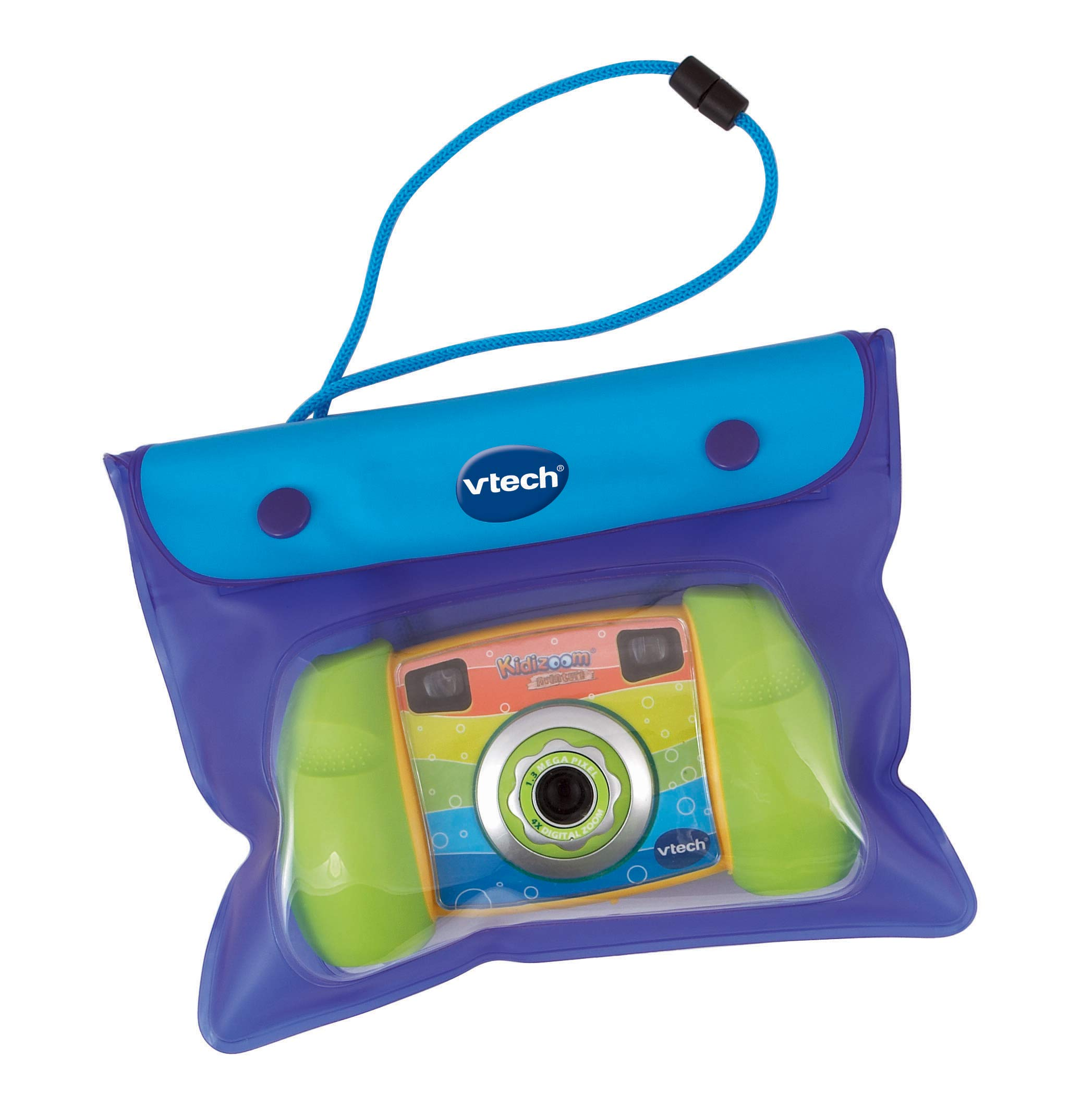 VTech Cooltronic-Waterproof Case Kidizoom 80-204805 by VTech (Image #2)