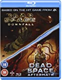 Dead Space Movie Double Pack [BLU-RAY]