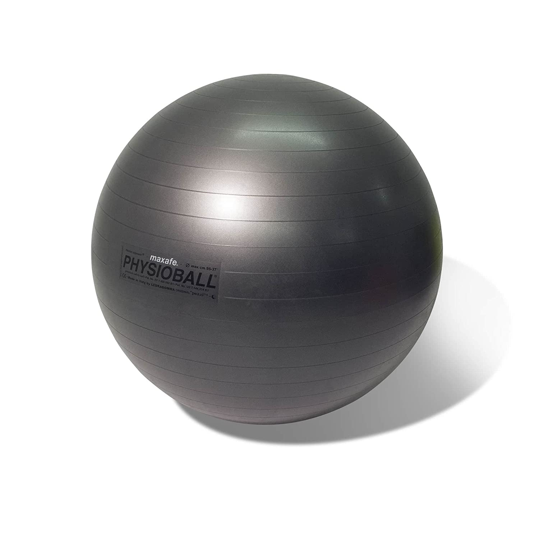 Original Pezzi Maxafe Physioball von Ledragomma Gymnastikball Ø 95 cm Flexton Silpower Sitzball Training Reha Ball Pilates Yoga