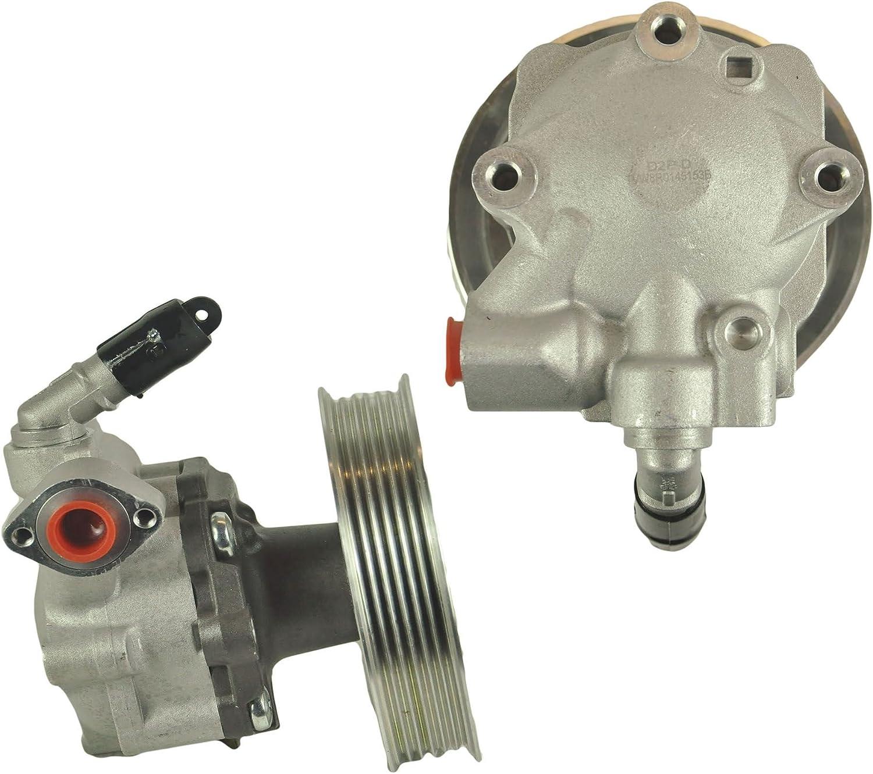 Pompe de Direction assist/ée hydraulique 2008-2016 D2P pour Audi Q5 /8R 2.0 /Tfsi Quattro