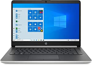 "HP 14 14"" Touchscreen Laptop Computer, AMD Ryzen 3 3200U up to 3.5GHz (Beats i5-7200U), 16GB DDR4, 1TB PCIe SSD, Microphone, Online Class Ready, Windows 10, BROAGE 3-in-1 Stylus 64GB Flash Drive"