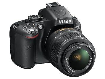 Nikon D5100 - Cámara réflex digital de 16.2 Mp (Reacondicionado ...
