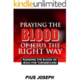 Praying the Blood of Jesus the Right Way: Pleading the Blood of Jesus for Turnaround