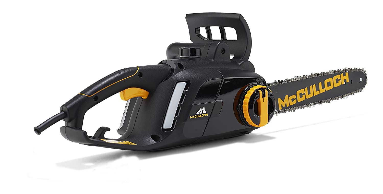 Mcculloch cse2040s electric chain saw 2000 w 16 inch amazon mcculloch cse2040s electric chain saw 2000 w 16 inch amazon diy tools greentooth Choice Image