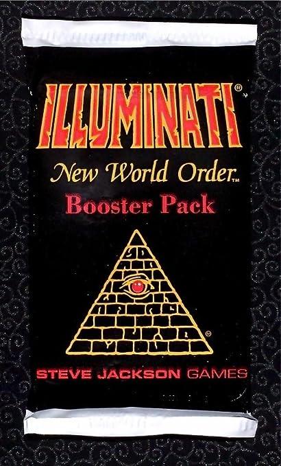 The Illuminati & The New World Order