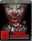The Night Watchmen [Blu-ray]