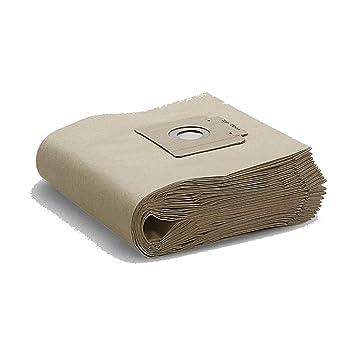 5 bolsas de aspiradora para aspirador - Aspiradora en seco y ...