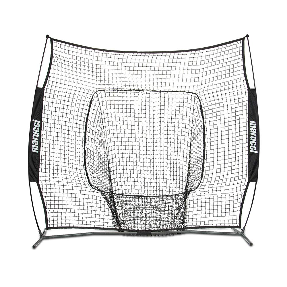 Amazon Marucci Pop Up Net Black 7 X Sports Outdoors