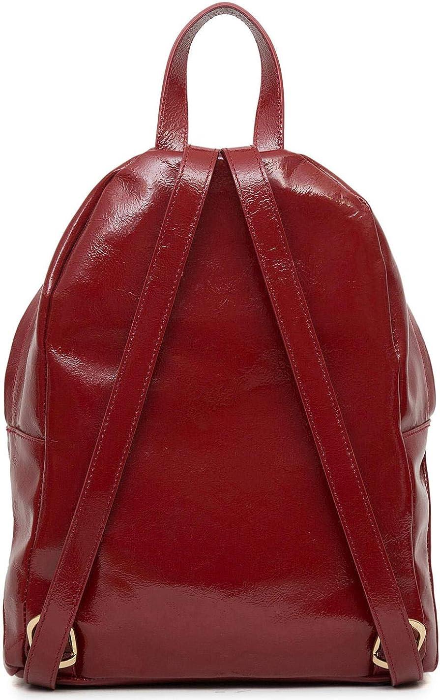zaino donna rimini bright gaia naplak backpack Bordeaux