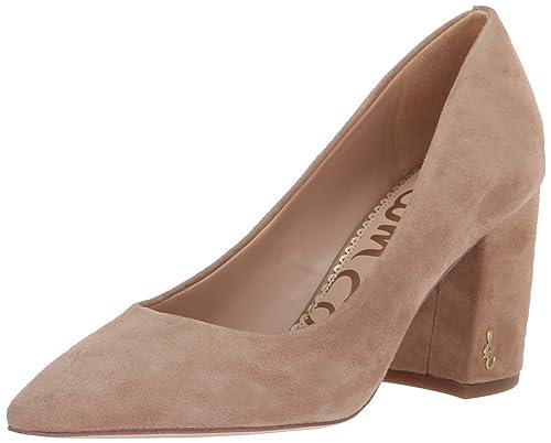 f11d41ef9b89 Sam Edelman Womens Tatiana Pump  Amazon.ca  Shoes   Handbags