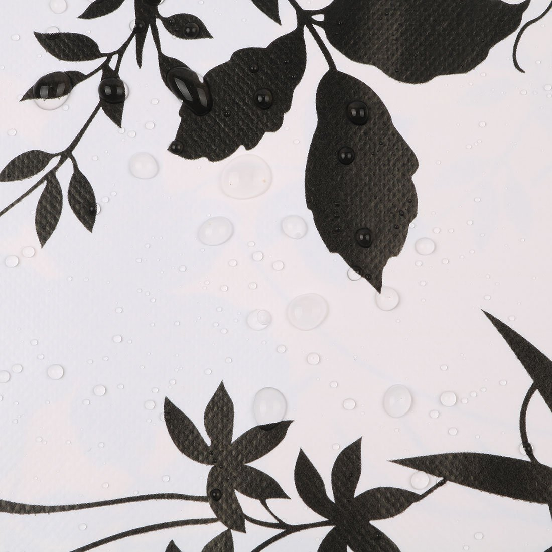 Amazon.com: eDealMax Vinilo Mantel Rectangular Limpiar Limpio Mantel de PVC a prueba de aceite/impermeable resistente a las manchas/a prueba de Moho - 55 x ...