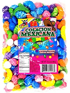 Colacion/ Confection Candy 2.2lb Bag