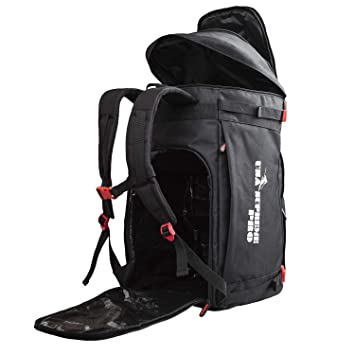 Supreme Pro - Bolsa Acolchada para Botas de esquí (1 par de ...