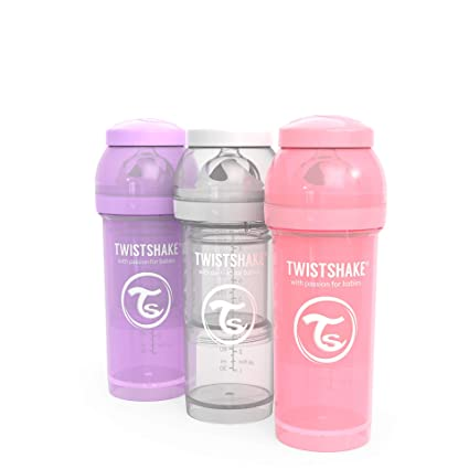 Review Twistshake Bundle for Girls