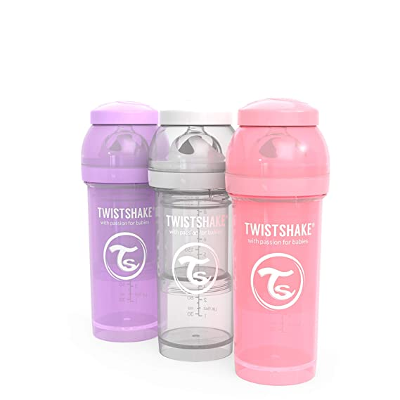 Review Twistshake Bundle for Girls