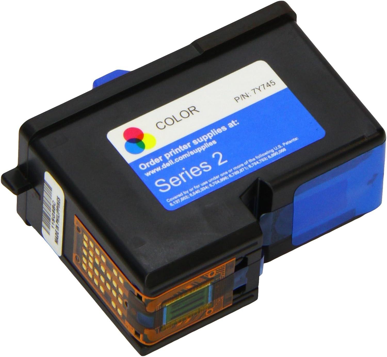 DELL A940/A960 Print CART KIT Colour