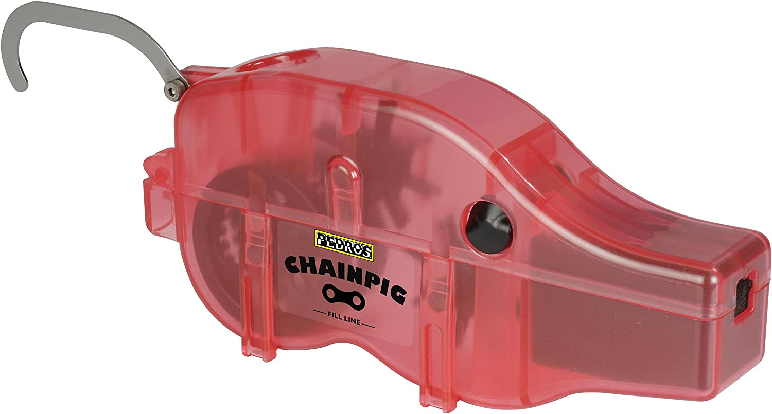 Pedros Chain Cleaner Pig Tool