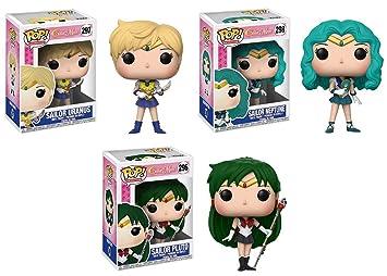 Vinyl Sailor Uranus POP Film-, TV- & Video-Action- & -Spielfiguren