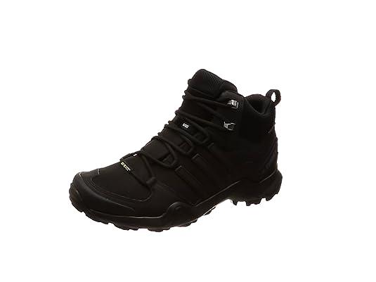 adidas Terrex Swift R2 Mid, Zapatillas de Marcha Nórdica para Hombre