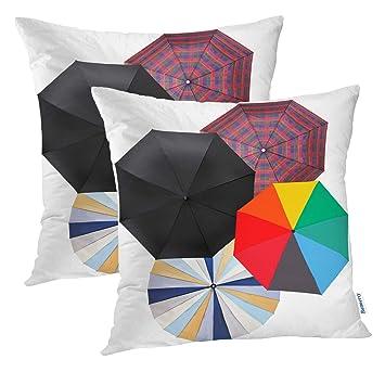 Amazon.com: Fundas de almohada decorativas para Halloween ...