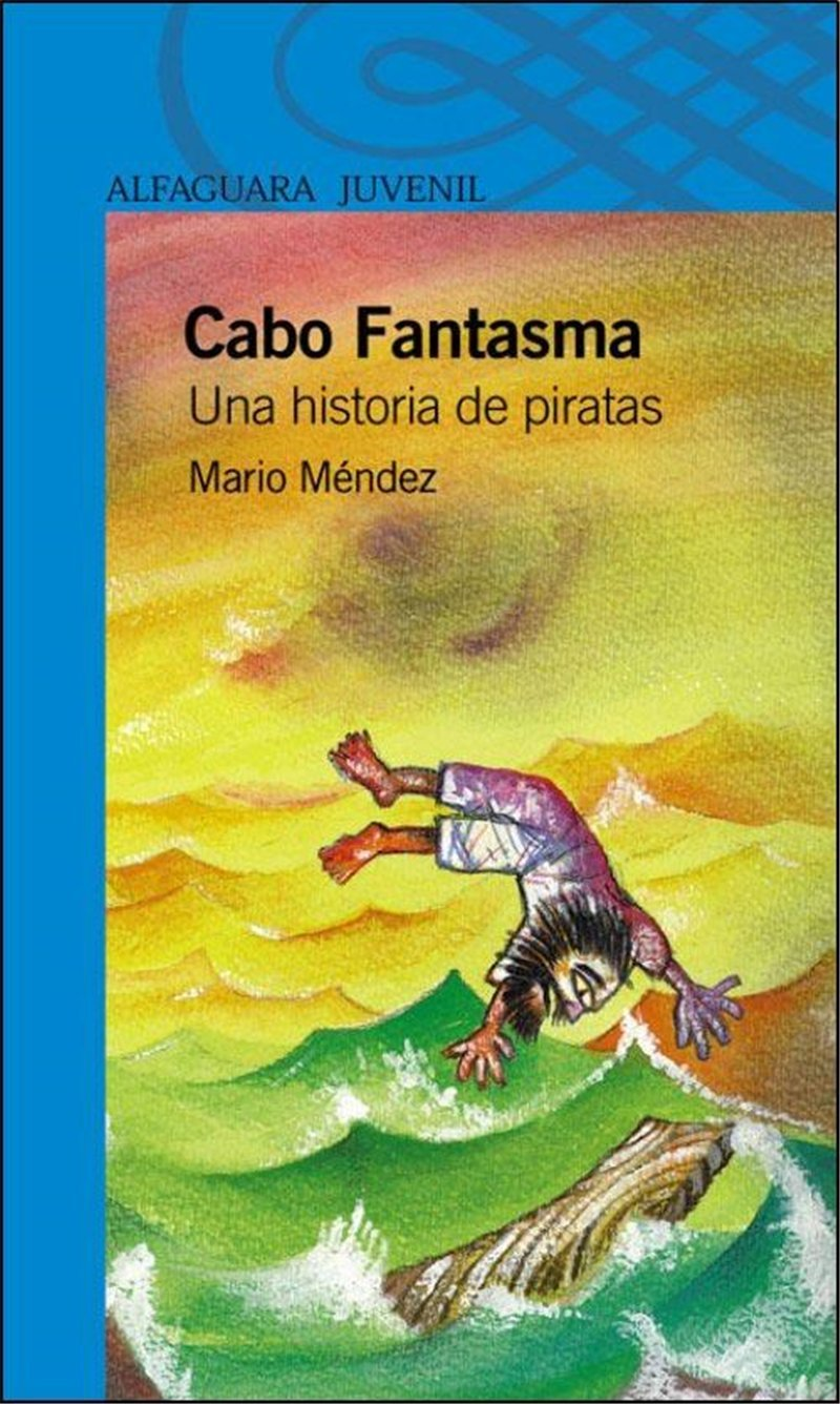 Cabo Fantasma (Spanish Edition): Mario Mendez: 9789870401452: Amazon.com: Books