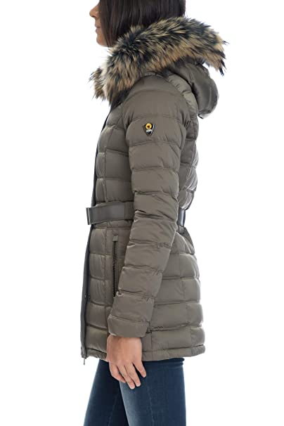 online store b700c e735d Ciesse Piumini Parka Donna Julia Verde