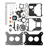 Walker Products 15593D Carburetor Kit