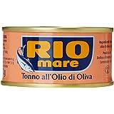 Rio mare - Tonno all'Olio di Oliva , 4 x 80 g - 320 g