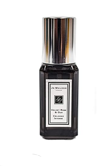 JO MALONE VELVET ROSE & OUD COLOGNE INTENSE 0.33 FL. OZ / 9 ML SPRAY