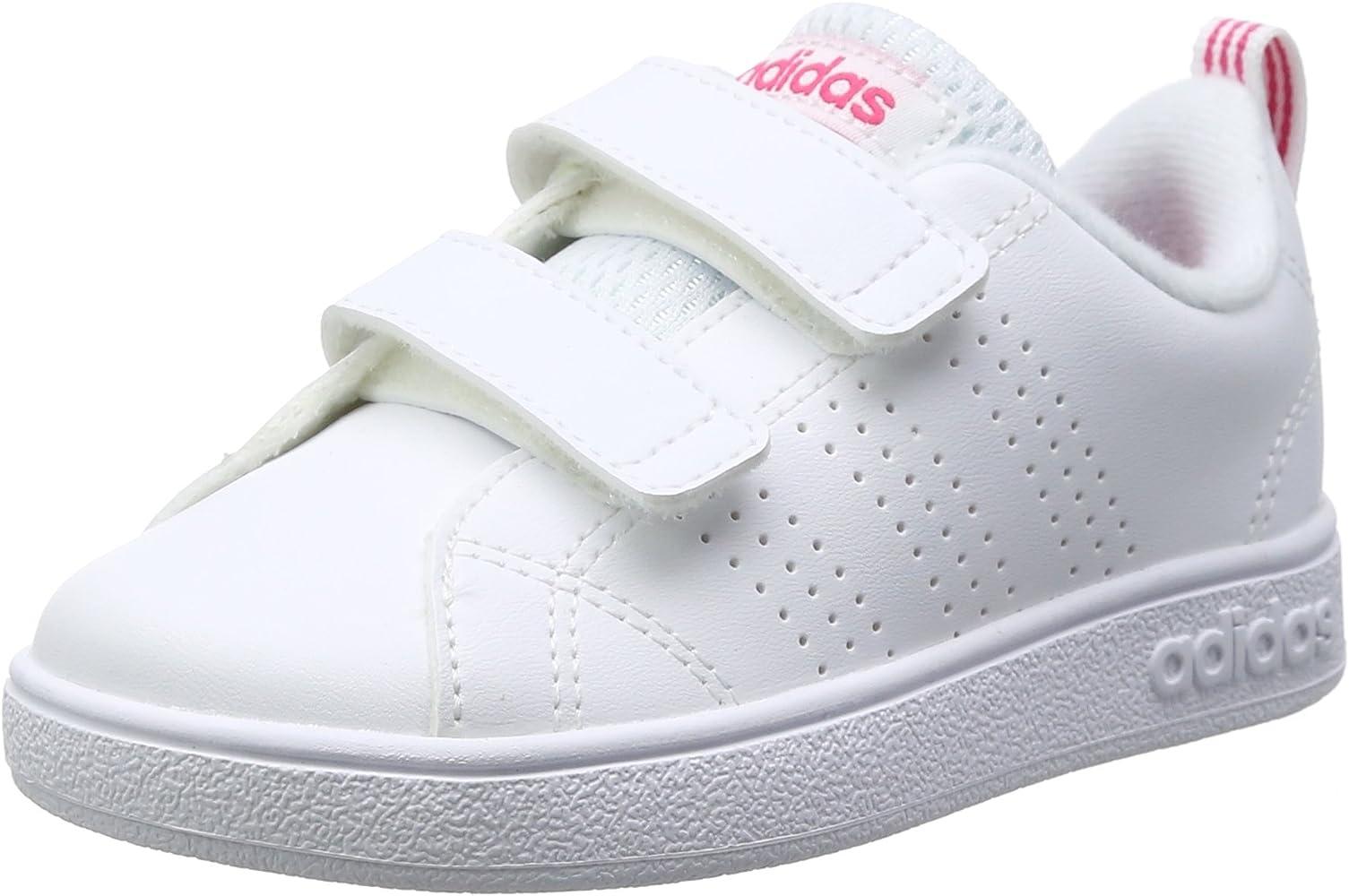 adidas advantage clean infant