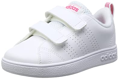 adidas Zapatilla BB9980 VS Advantage White 22 White