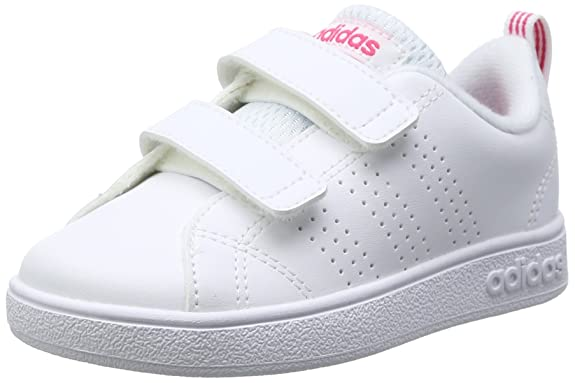 half off 6226a 12473 adidas Vs ADV Cl Cmf Inf, Sneaker Unisex-Bimbi  Amazon.it  Scarpe e borse