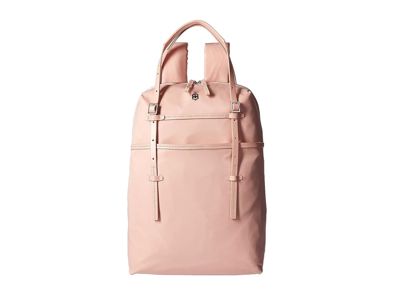 [ビクトリノックス] Victorinox レディース Victoria Harmony Convertible Laptop Backpack バックパック Rose Gold [並行輸入品]   B06Y1F96LH