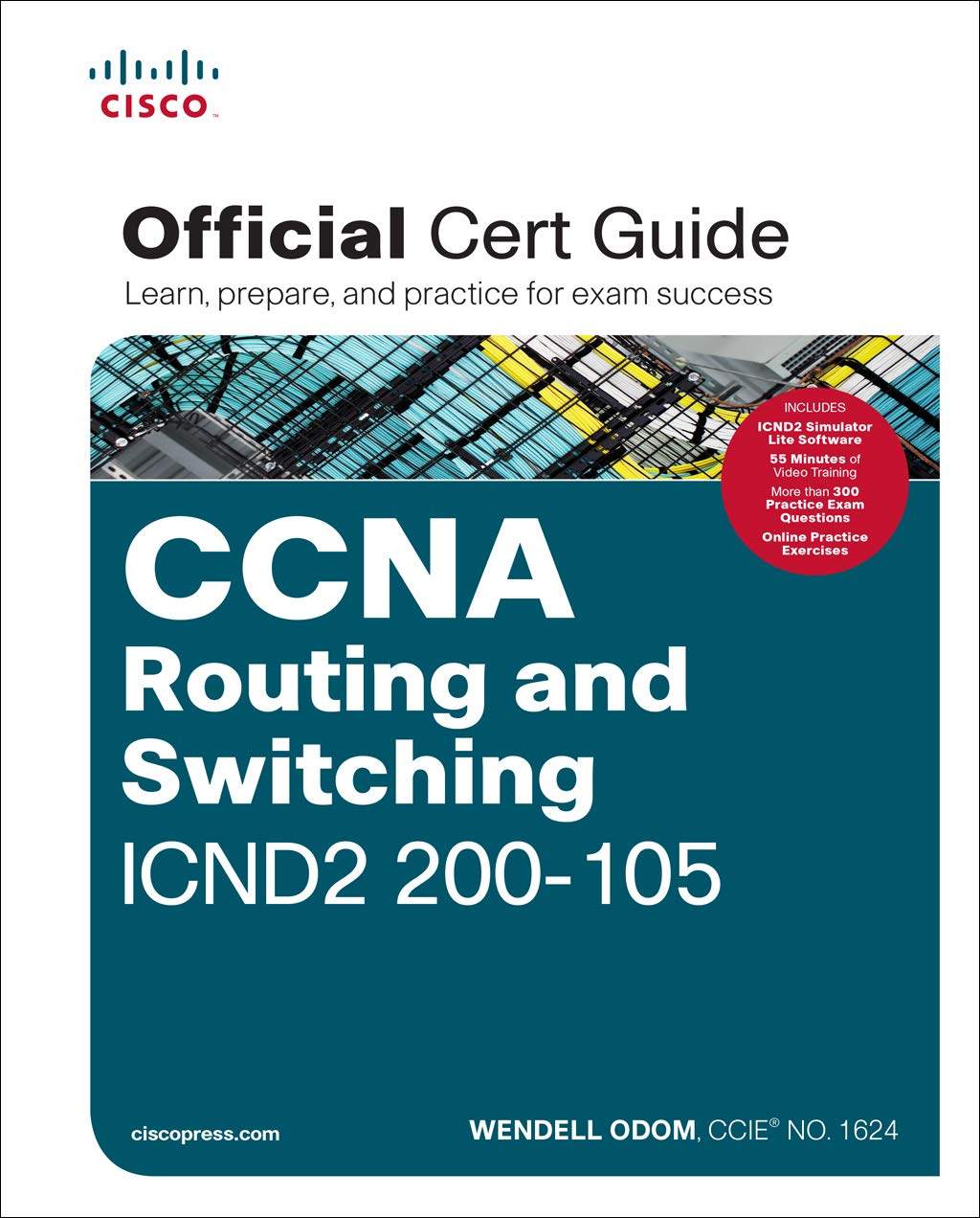 CCNA Routing and Switching ICND2 200-105 Official