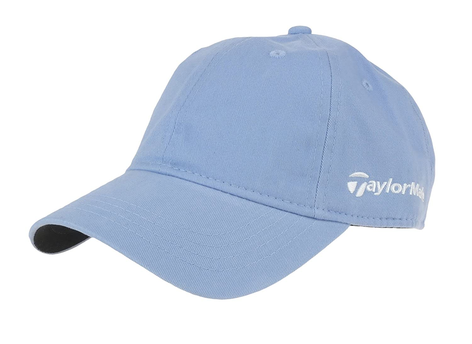 Taylormade Womens Front Hit 100% Cotton Twill Relaxed Cap