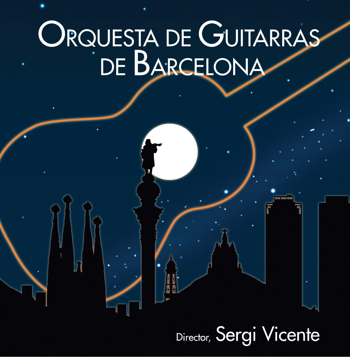 Orquestra de Guitarres de Barcelona: Orquestra de Guitarres de ...