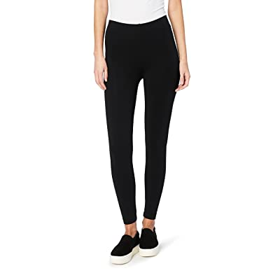 Brand - Daily Ritual Women's Soft French Terry Legging: Clothing