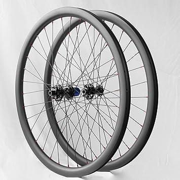 """ridewill Bike ruedas MTB Carbono 29 """"11 V Shimano PP 15/12"""