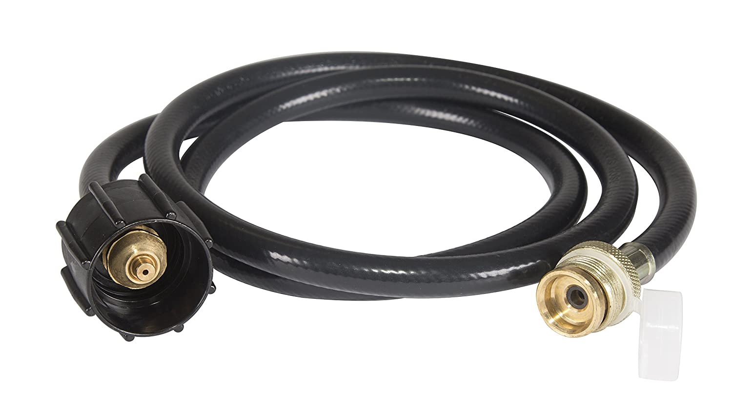 Stansport Propane Appliance to Bulk Tank Hose