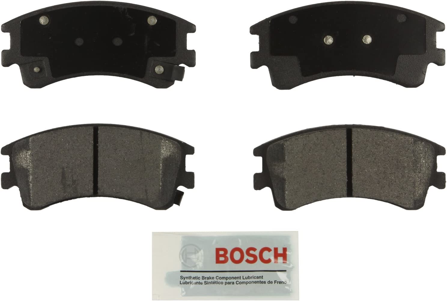 Bosch BE1326 Blue Disc Brake Pad Set