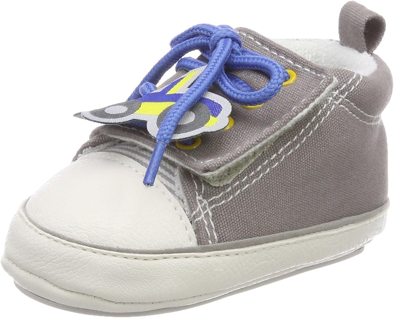 Sterntaler Boys' Baby-Schuh Trainers