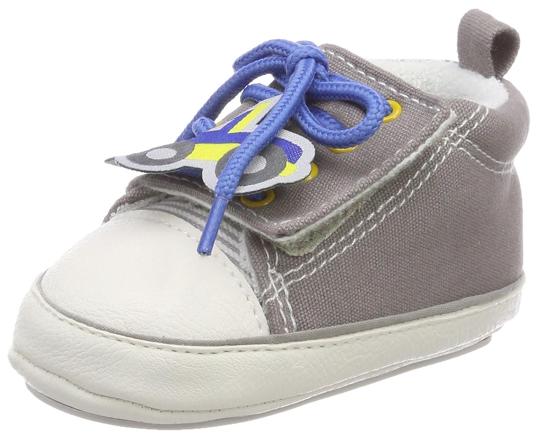 Sterntaler Jungen Baby-Schuh Slipper 2301821