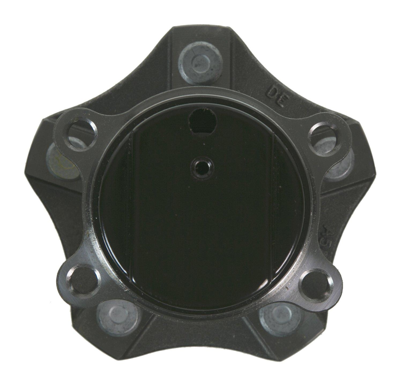 MOOG 512398 Wheel Bearing and Hub Assembly Federal Mogul