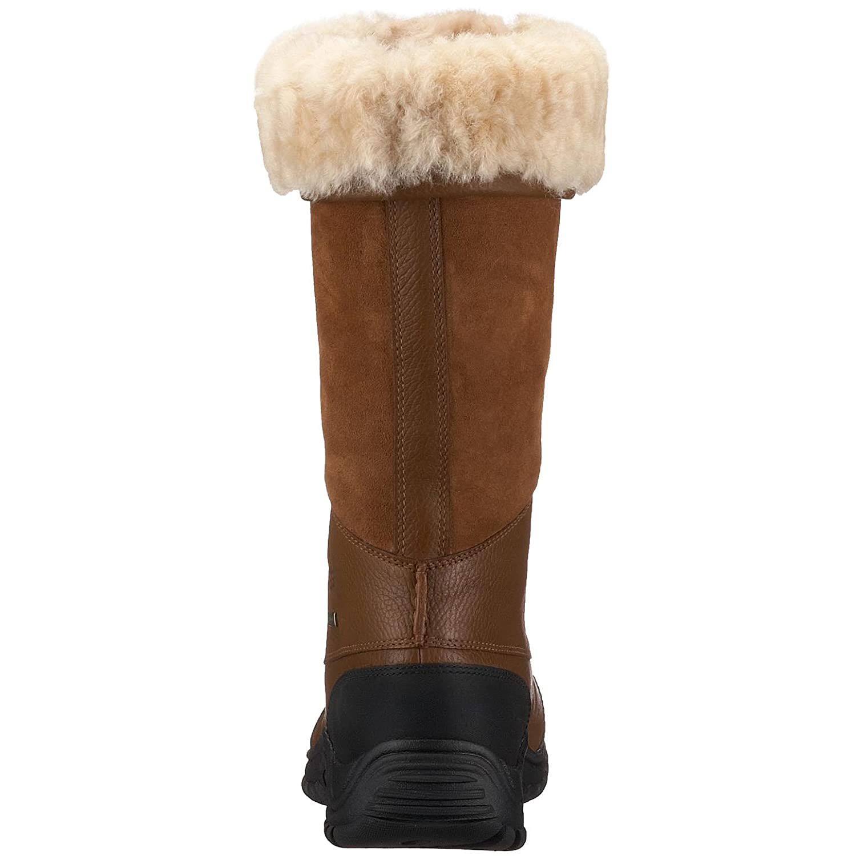Amazon.com | UGG Women\'s Adirondack Tall Snow Boot | Snow Boots