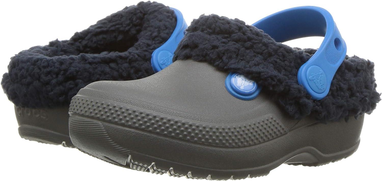 Crocs Kids/' Fun Lab Blitzen III Clog